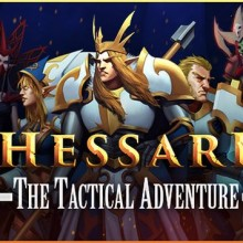 Chessaria: The Tactical Adventure Game Free Download