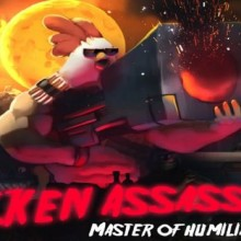 Chicken Assassin - Master of Humiliation Game Free Download