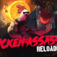 Chicken Assassin: Reloaded Game Free Download