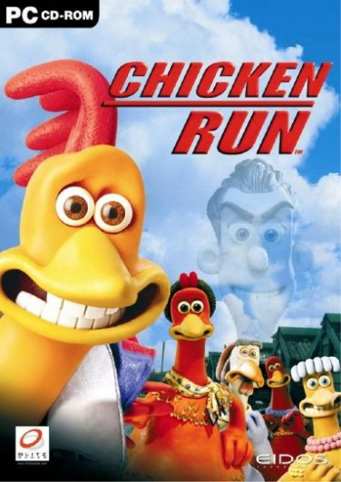 Chicken Run PC Free Download