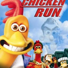 Chicken Run PC Game Free Download