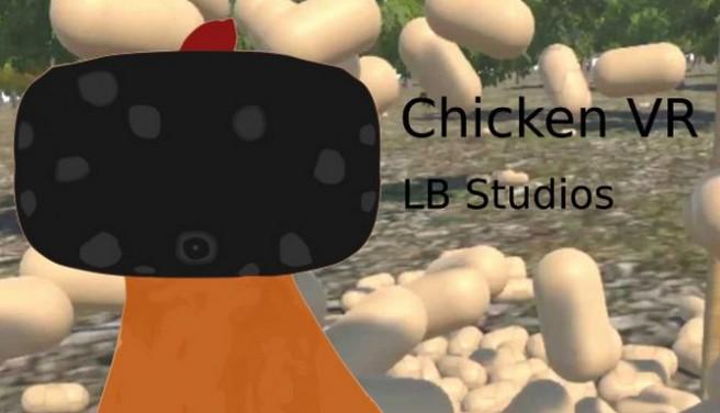 Chicken VR Free Download