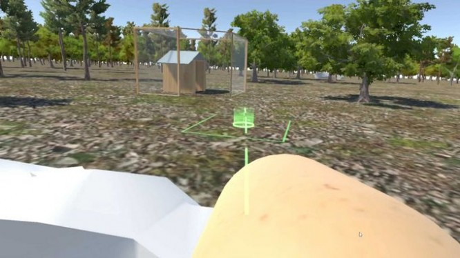 Chicken VR PC Crack