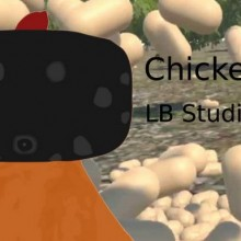 Chicken VR Game Free Download