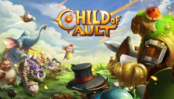 Child Of Ault Free Download