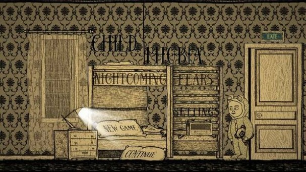 Child Phobia: Nightcoming Fears PC Crack
