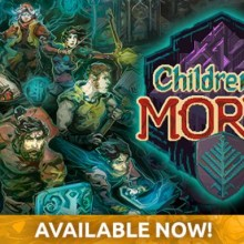 Children of Morta (v1.1.70.3) Game Free Download