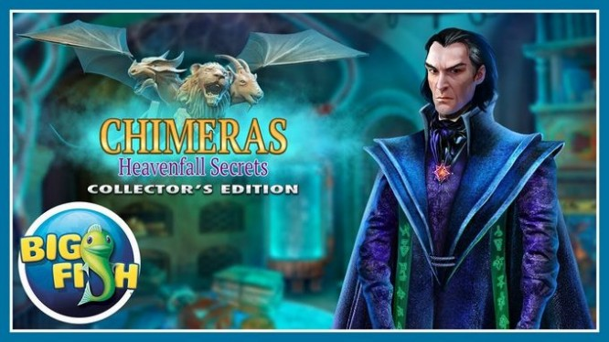 Chimeras: Heavenfall Secrets Free Download