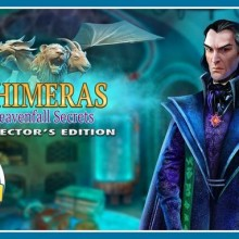 Chimeras: Heavenfall Secrets Collector's Edition Game Free Download