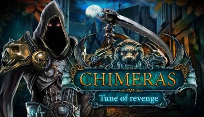 Chimeras: Tune Of Revenge Free Download