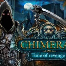 Chimeras: Tune of Revenge Collector's Edition Game Free Download