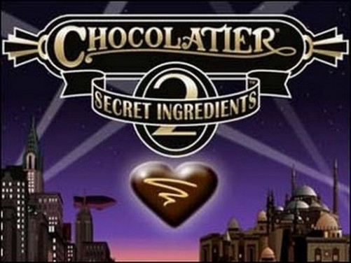 Chocolatier 2: Secret Ingredients Free Download