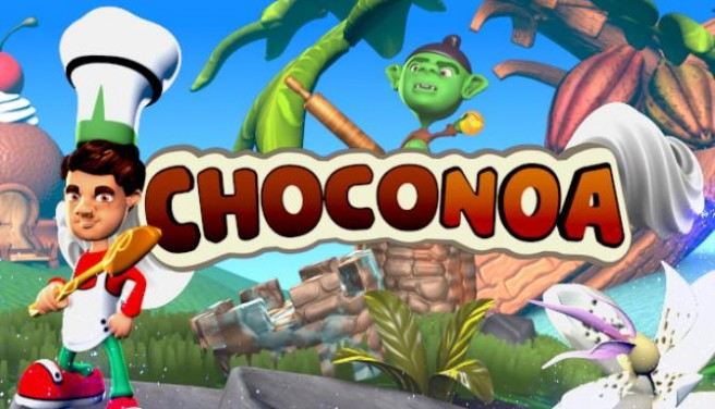 Choconoa Free Download