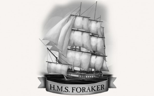 Choice of Broadsides: HMS Foraker Torrent Download