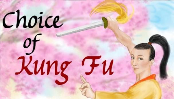 Choice of Kung Fu Free Download