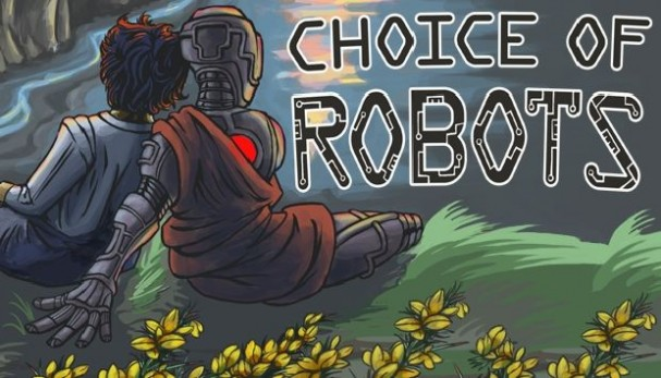 Choice of Robots Free Download