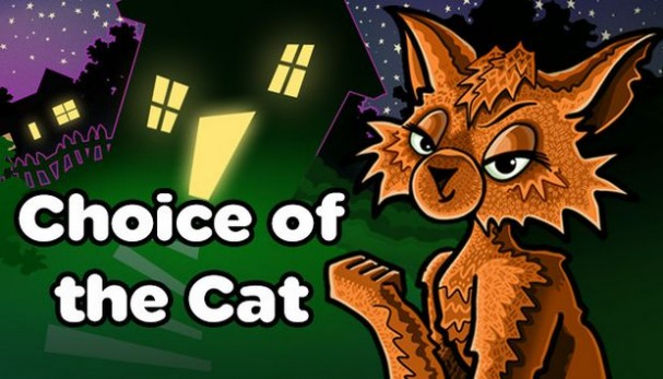 Choice of the Cat Free Download