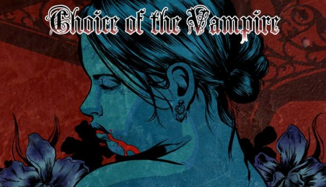 Choice of the Vampire Free Download