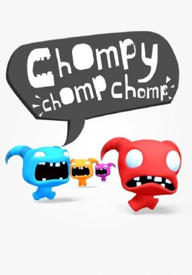 Chompy Chomp Chomp Free Download