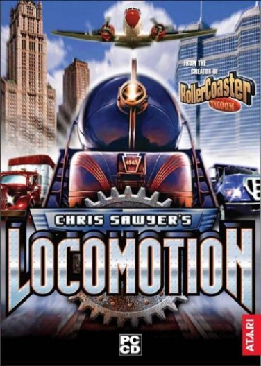 Chris Sawyer's Locomotion Free Download