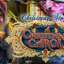 Christmas Stories: A Christmas Carol Collector's Edition Game Free Download