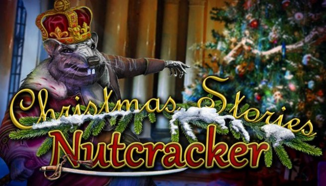 Christmas Stories: Nutcracker  Free Download