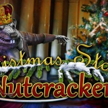 Christmas Stories: Nutcracker Collector's Edition Game Free Download