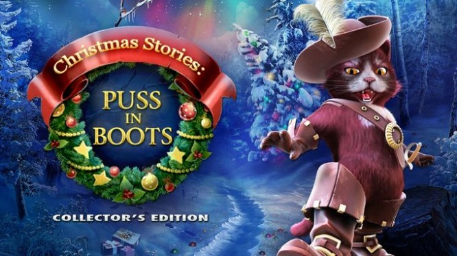 Christmas Stories: Puss in Boots Free Download