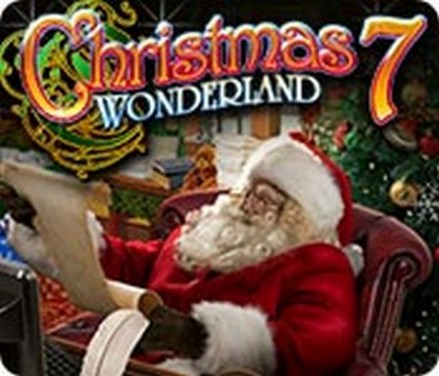 Christmas Wonderland 7 Free Download