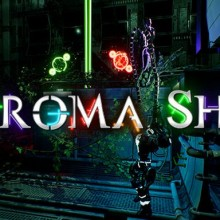 Chroma Shift Game Free Download