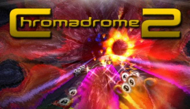 Chromadrome 2 Free Download