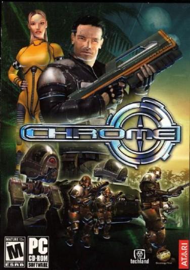 Chrome (2003) Free Download