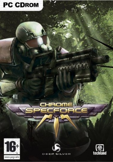 Chrome: SpecForce Free Download