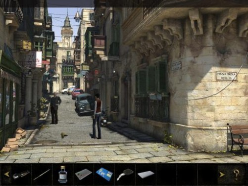 Chronicles of Mystery: The Scorpio Ritual Torrent Download