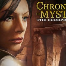 Chronicles of Mystery: The Scorpio Ritual Game Free Download