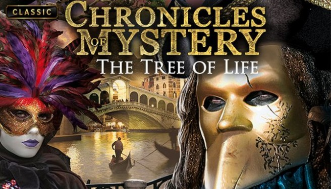 Chronicles of Mystery - The Tree of Life Free Download