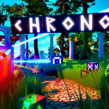 Chronon Game Free Download