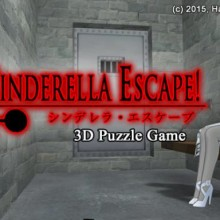 Cinderella Escape! R12 Game Free Download