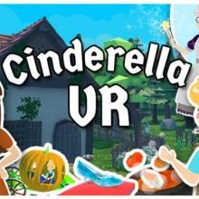 Cinderella VR Game Free Download