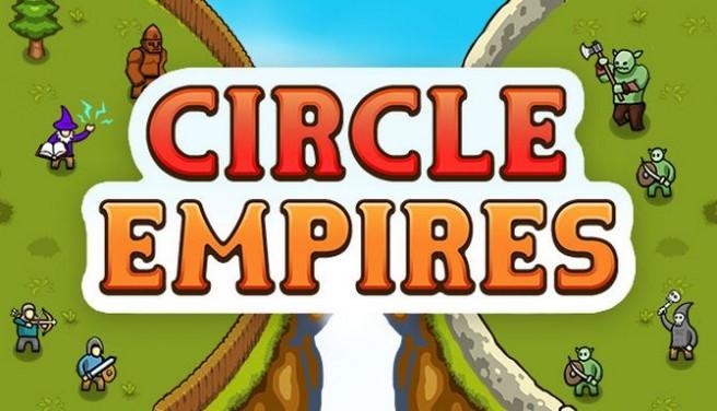 Circle Empires Free Download