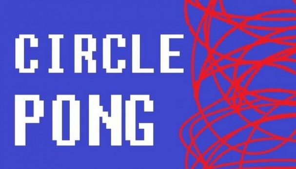 Circle pong Free Download