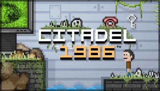 Citadel 1986 Free Download