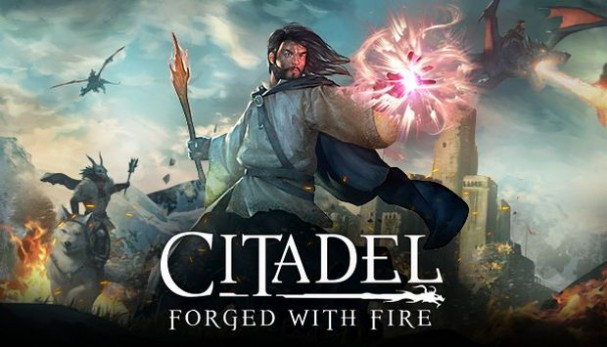 Citadel: Forged with Fire Free Download