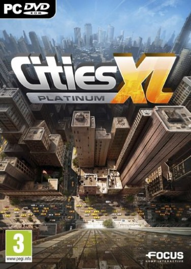 Cities XL Platinum Free Download