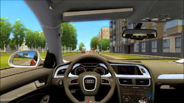 city car driving simulator download for pc