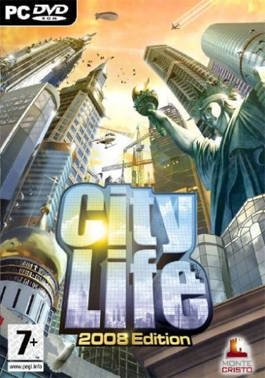 City Life 2008 Free Download