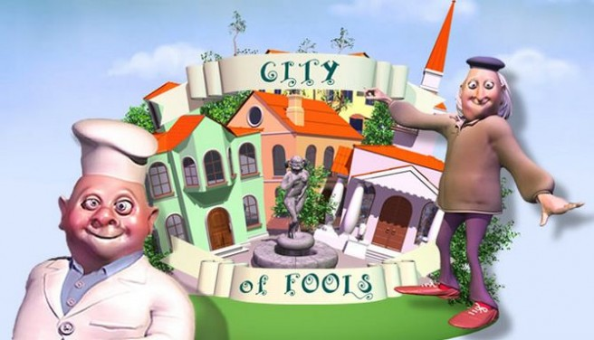 City of Fools Free Download