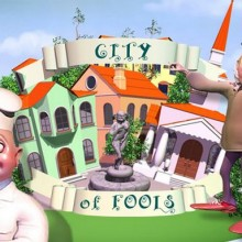 City of Fools Game Free Download