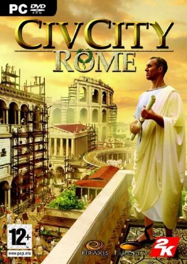CivCity: Rome Free Download