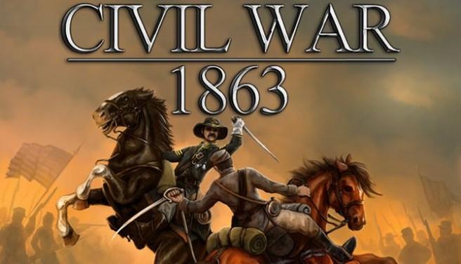 Civil War: 1863 Free Download